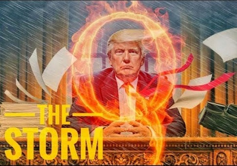 Photo of 'The Storm' begins: FBI fires Peter Strzok!