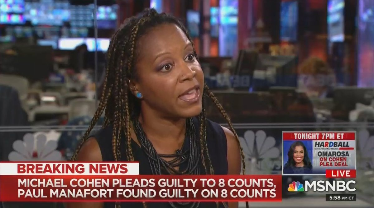 Photo of MSNBC's Christina Greer Dismisses Mollie Tibbetts As Some 'Girl in Iowa' 'Fox News Is Talking About'
