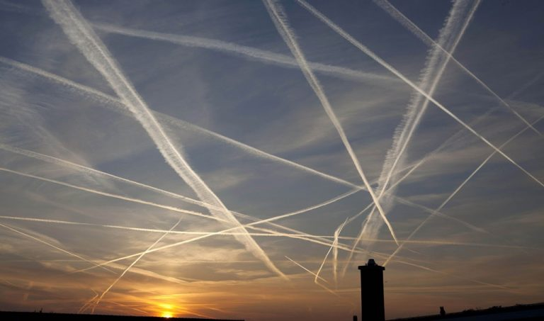 Do You Need Proof Of Weather Geoengineering?