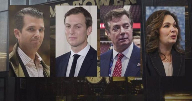 Was The June 2016 Trump Tower Meeting A 'Setup' By Clinton Operatives with Russian Ties?