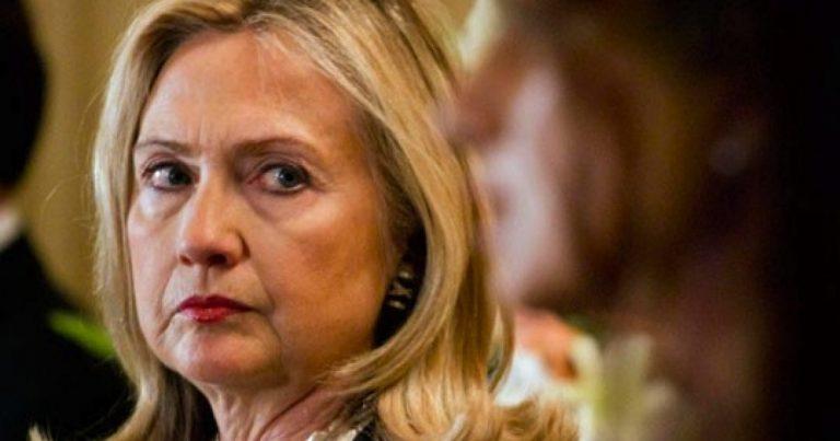 Former Hillary Clinton Secret Service Agent: She Was Violent, Volcanic, Dangerous, Sexist Against Men, & Condescending