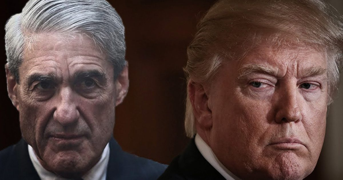 Photo of Why Doesn't The President Appoint His Own Special Counsel?
