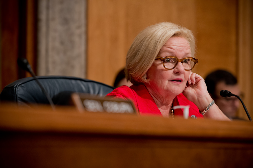 Photo of RED WAVE Missouri: Sen. Claire McCaskill Comes Out Against Kavanaugh. Falls Behind in Polls