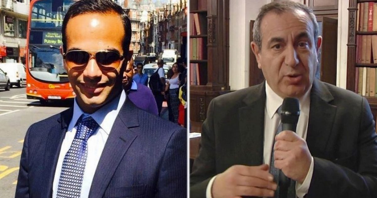 Photo of Man Who Deep State Used to Set Up Papadopoulos – Is Missing & Presumed Dead