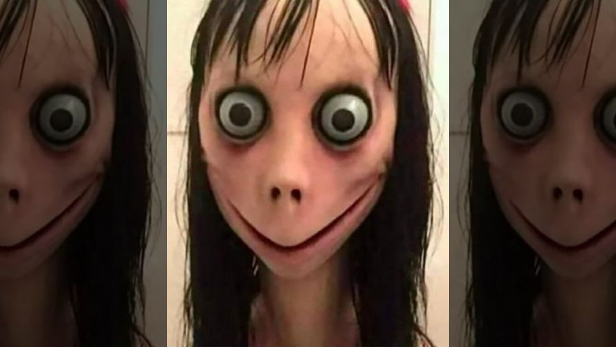 "Photo of Warning Parents! New Internet Game ""Momo"" Tries to Get Your Children to Commit Suicide"
