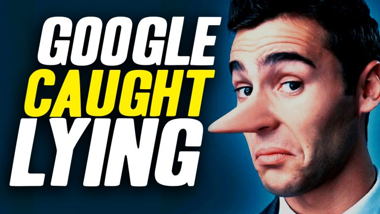 """Leaked emails prove Google colluded to throw 2016 presidential election to Hillary Clinton… """"election meddling"""" by tech giants now an irrefutable fact"""