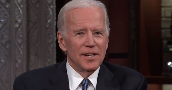 Photo of Former Vice-President Joe Biden: Trump Supporters Are The 'Dregs Of Society'