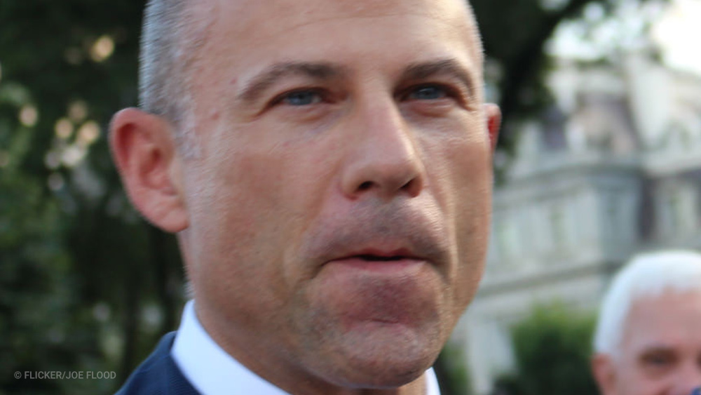 "Photo of The smear train against Kavanaugh goes ballistic, Avenatti fabricates ""gang rape"" accusation in last desperate ploy to halt Senate confirmation"