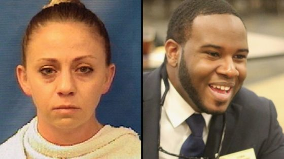 Photo of Cop Amber Guyger Is One Reason We Need Private Gun Ownership