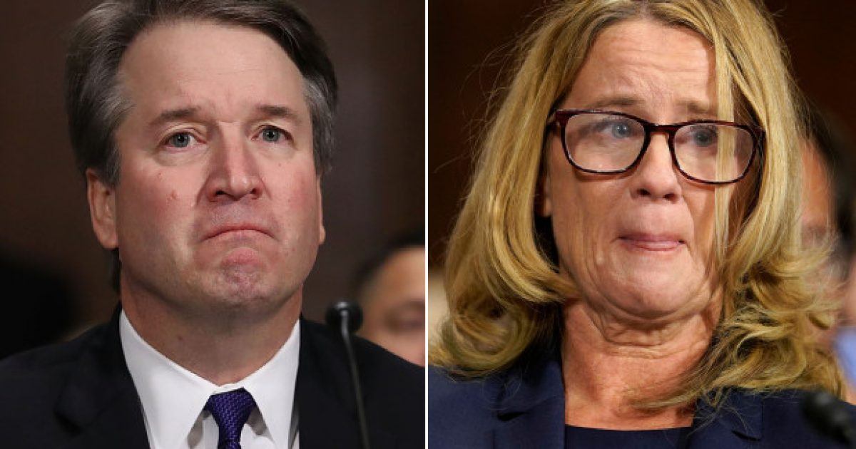 Photo of Imperfect As It May Be, The Only Available Evidence Favors Brett Kavanaugh