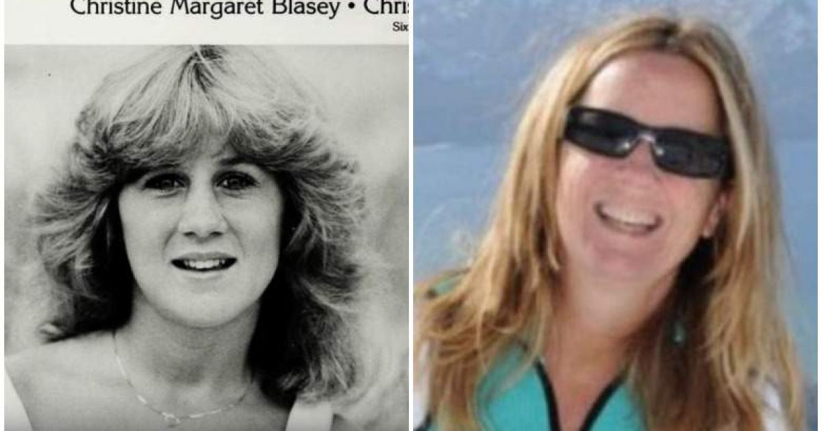 Photo of Christine Ford's Secret Tells Point To Powerful, Deeper Motive