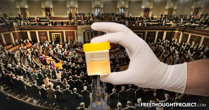 Photo of Louisiana Congressman Proposes Legislation to Force All Elected Officials to be Drug Tested