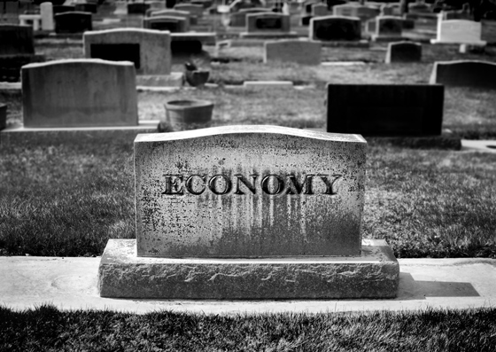 "Photo of Global Economic Warning: ""A Day Of Reckoning Is Coming"""