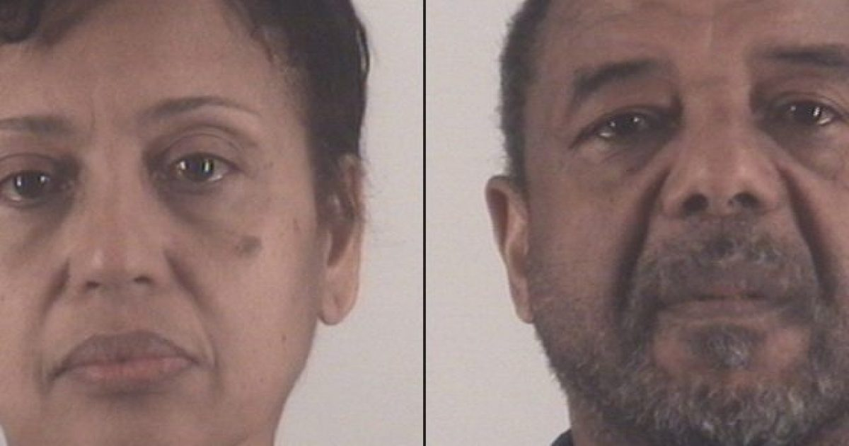 Photo of Texas: Muslim Migrant Couple Indicted For Enslaving Girl For 16 Years