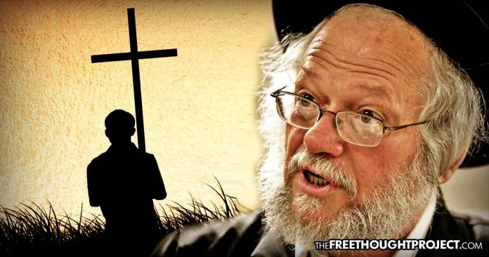 Photo of Not Just Catholics, Rabbi Exposes Rampant Child Sex Abuse by High-Level Jewish Clergy