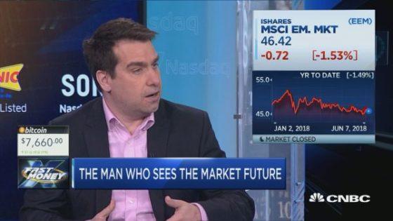Photo of JPMorgan: The Next Market Crash Will Usher In Major SOCIAL UNREST