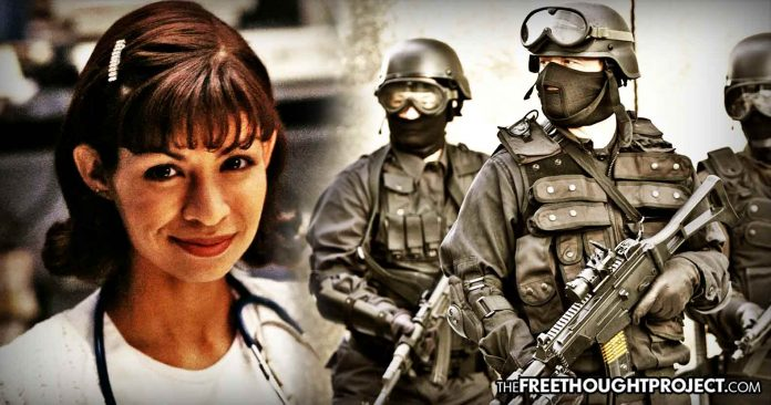 Photo of Police Called to Help former 'ER' Actress Vanessa Marquez, But They Killed Her Instead