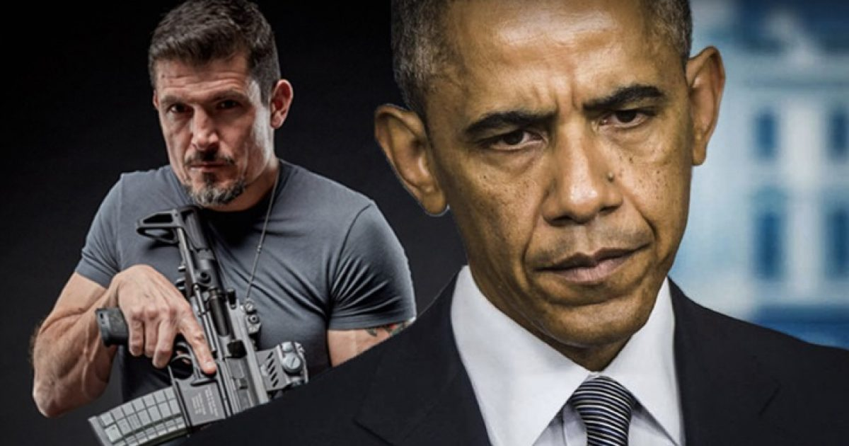 Photo of Benghazi Hero: I'm Not Going To Let Barack Hussein Obama Rewrite The History Of Benghazi
