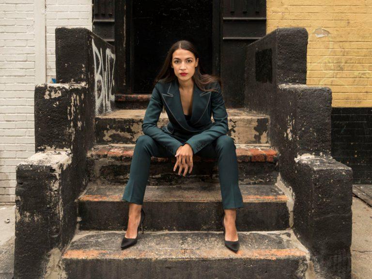 Alexandria Ocasio-Cortez Won't Be the One to Finally Make Socialism Work