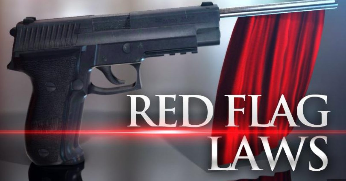 Photo of The Fallacy of Mental Illness and Red Flag Gun Laws