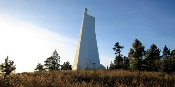 Photo of The Reason the Sunspot Observatory Was Closed Has Been Revealed, and it is Disturbing