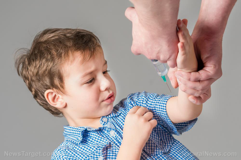 Photo of You are 550% more likely to get a respiratory infection if you receive the flu vaccine