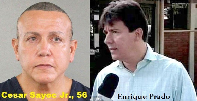 Photo of Family lawyer says Cesar Sayoc does not have the intellectual capacity to be package bomber