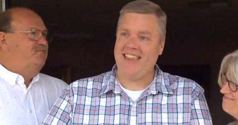 Armed Pastor Saves Lives By Killing Walmart Gunman