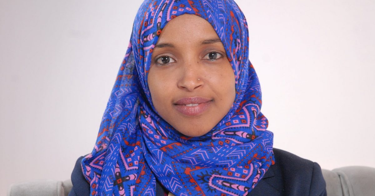 Photo of Antisemitic, Muslim, Minnesota Democratic Representative Ilhan Omar Faces Fraud, Bigamy Charges with Her Own Brother
