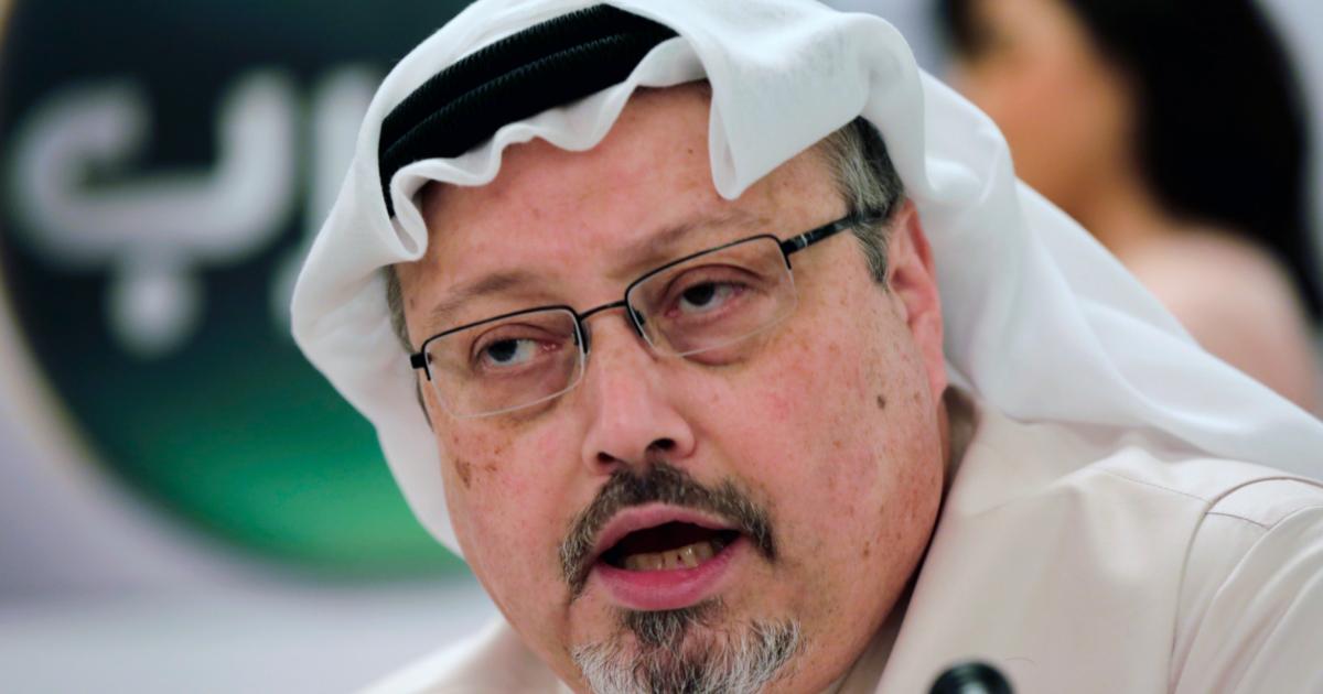 The Ugly Terror Truth About Jamal Khashoggi - DC Dirty Laundry
