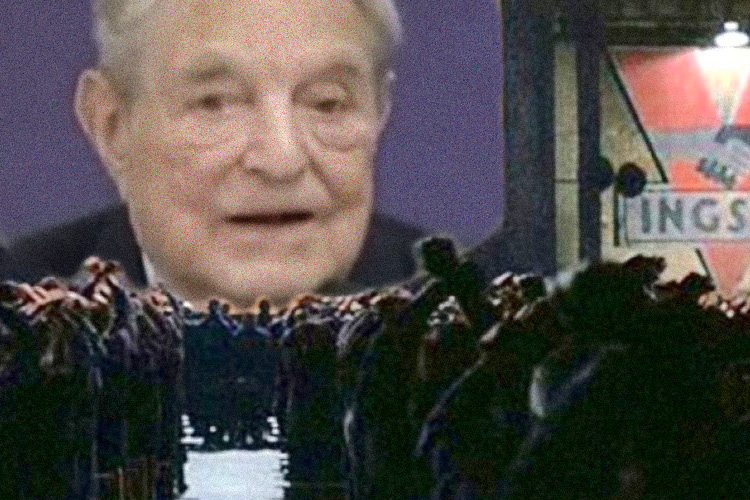 Photo of Judicial Watch Uncovers George Soros-Open Society Foundation-Obama State Department Collusion