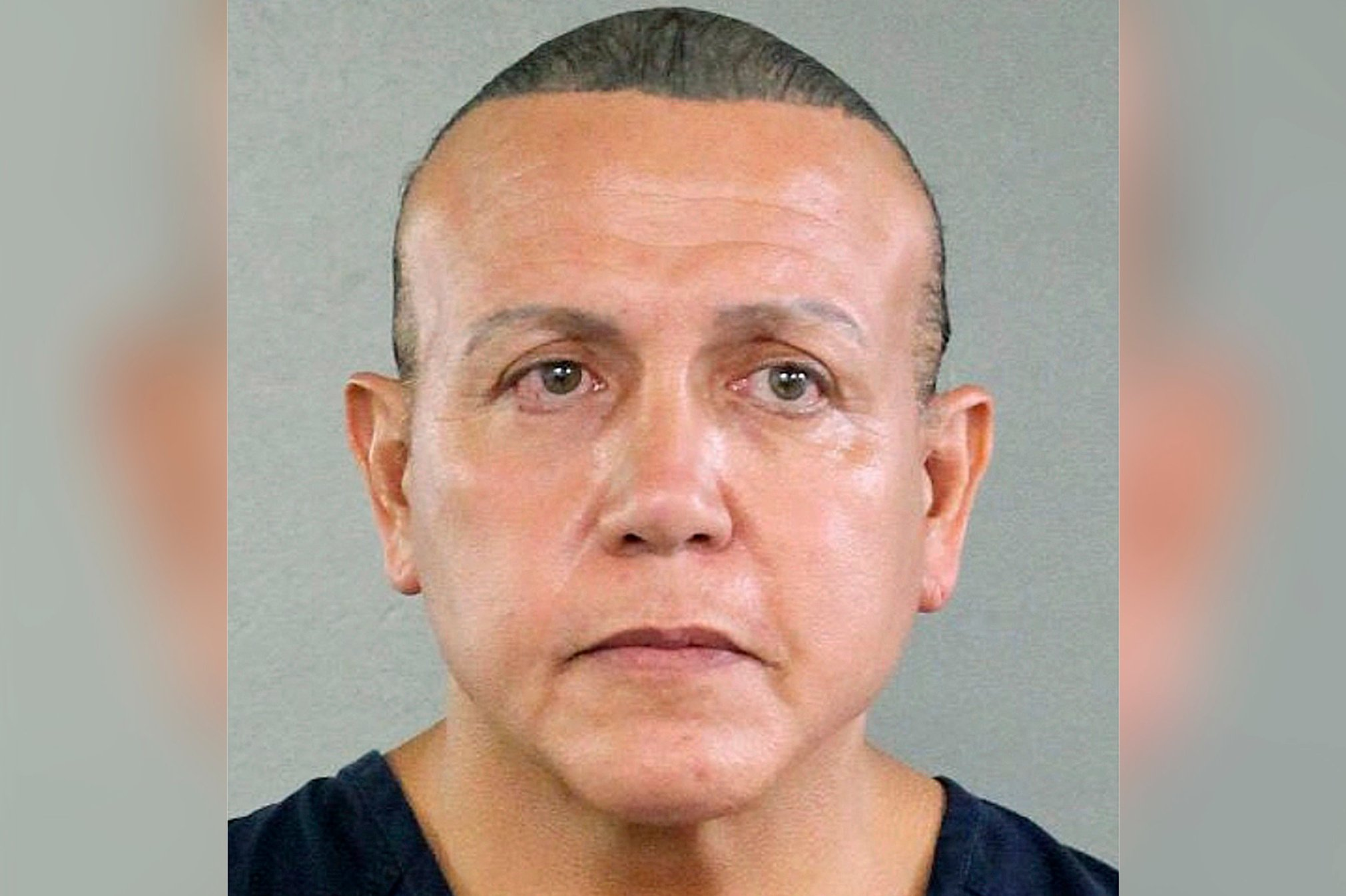 Photo of Democrat or Republican? Questions on Cesar Sayoc, Mail Bomber