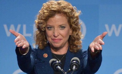 Photo of False Flag? Another 'Suspicious Package' – This One Was Sent To Debbie Wasserman-Schultz