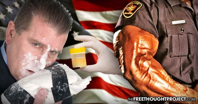 Photo of 5 Reasons Why Drug Testing Cops and Politicians is Not Such a Bad Idea