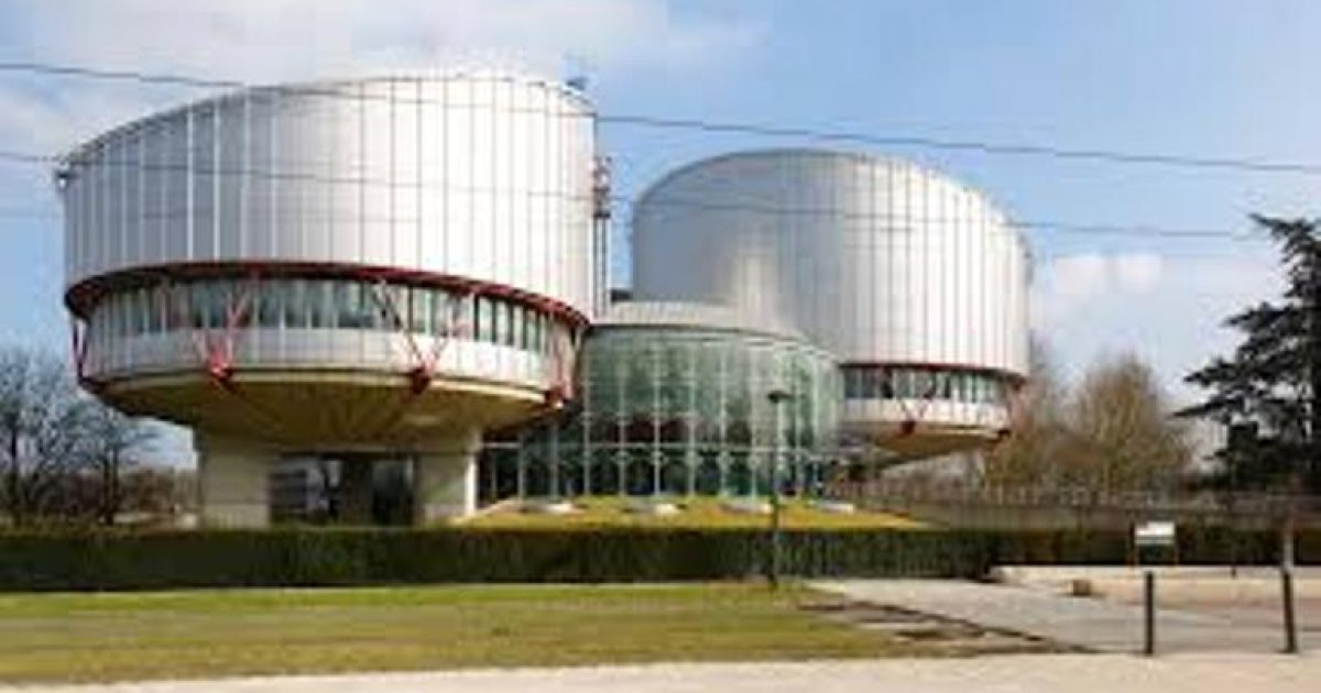Photo of European Court: Insulting Islam's Prophet Not Allowed as Free Speech