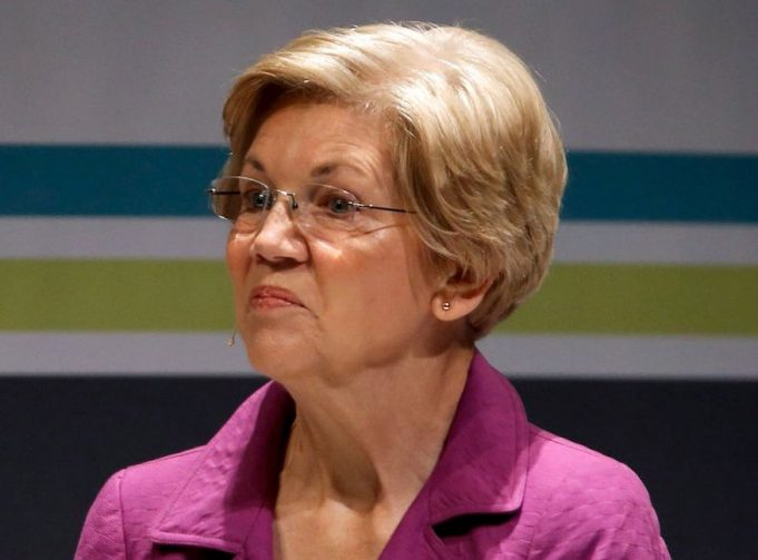 Photo of Elizabeth Warren's History of Chicanery and Cultural Appropriation