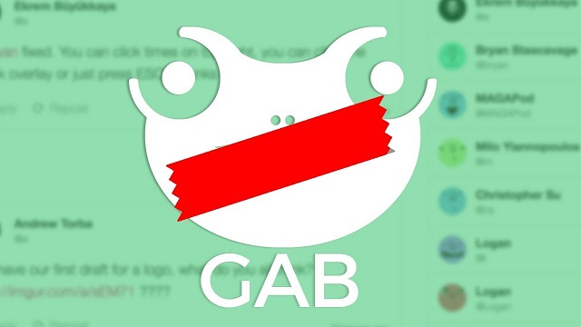 Photo of GAB Banned by PayPal, Stripe, Joylent After Media Blames Site For Synagogue Shooting