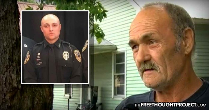 Photo of Kentucky: No Charges for Grandpa Who Shot an Officer on His Property to Protect His Grandkids