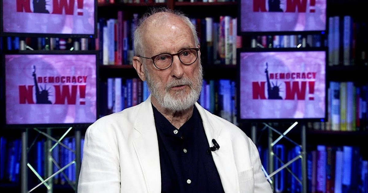 Photo of Actor James Cromwell: 'There will be blood in the streets,' violent revolution if Democrats lose in November