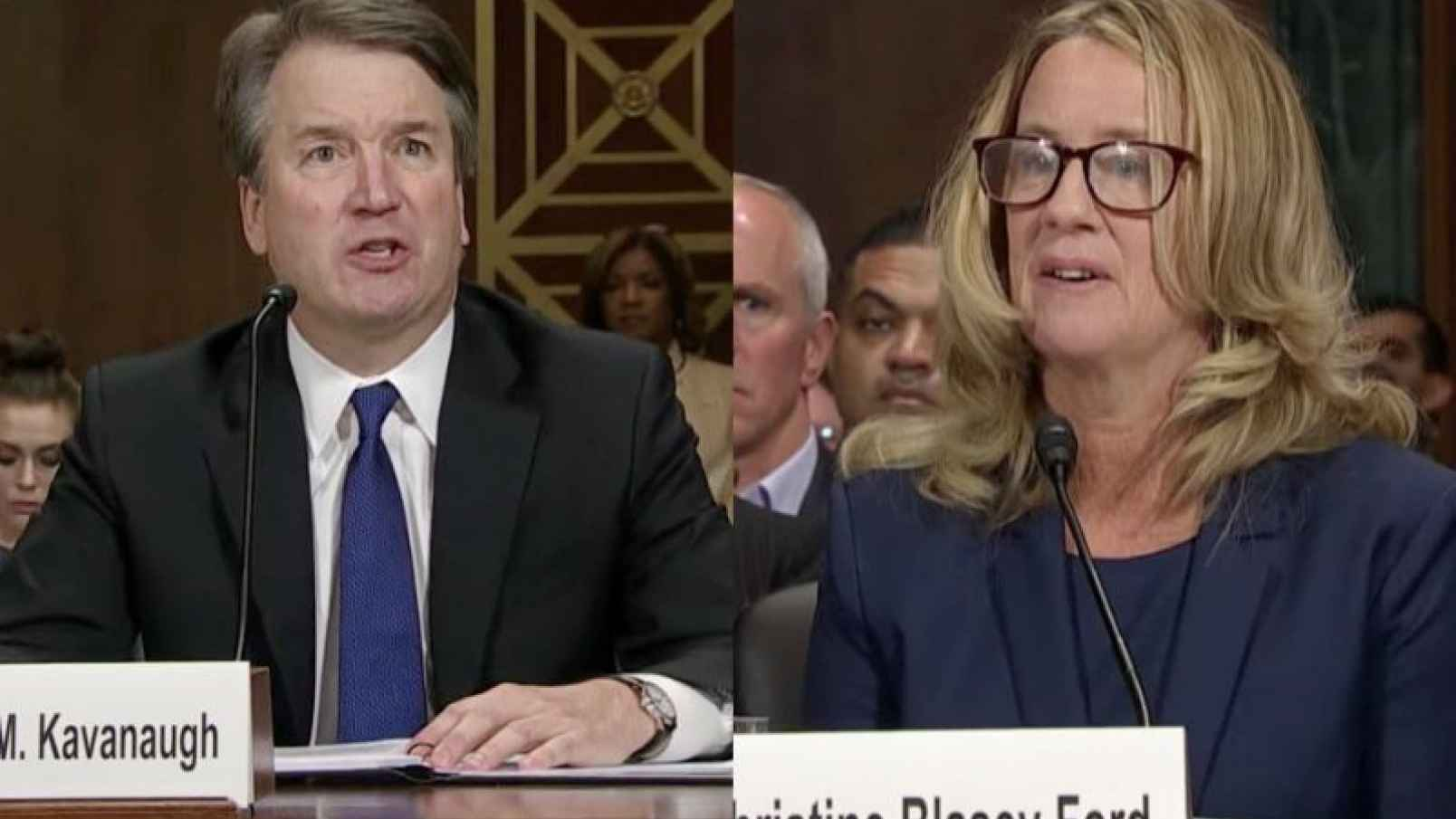 Photo of Kavanaugh Wasn't The Real Target – The Supreme Court Was