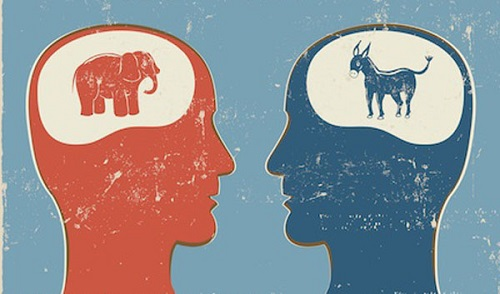 Photo of Political Division in the US is Worse Than Ever, Study Finds