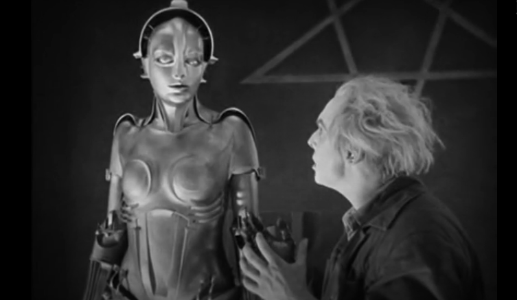 Photo of Something Wicked this Way Comes: Sexbots are in mass production