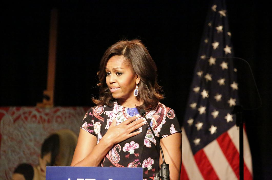 Photo of Why Does Michelle Obama Think Ignorant Voters Are Just Fine?