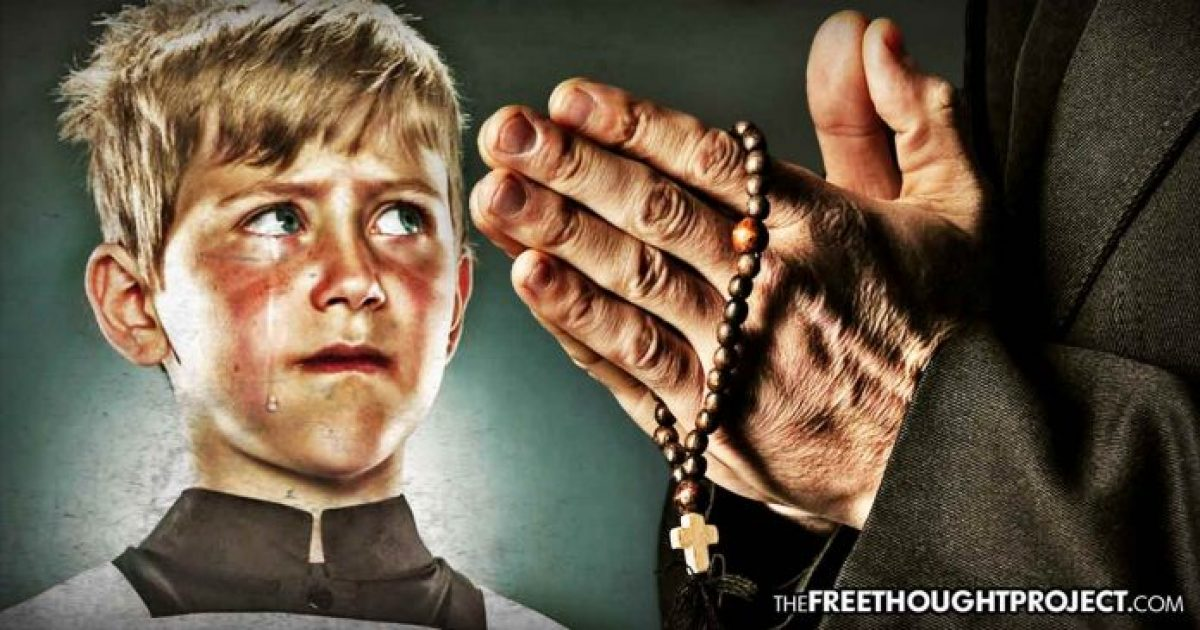 Photo of Pennsylvania: DOJ Opens Probe Into Roman Catholic Priests' Sex Abuse Of More Than 1,000 Children