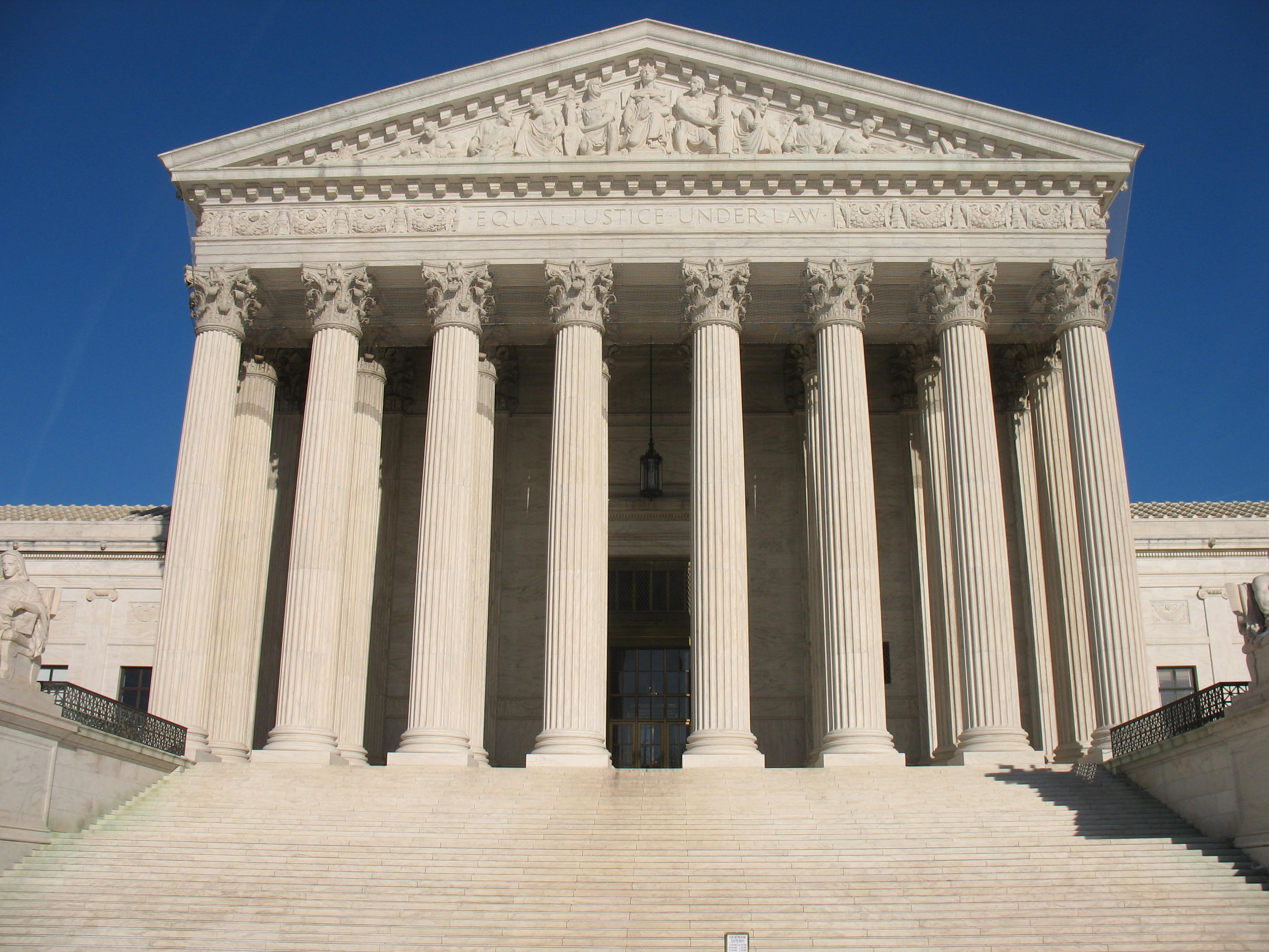 Photo of The Plot Against the Supreme Court