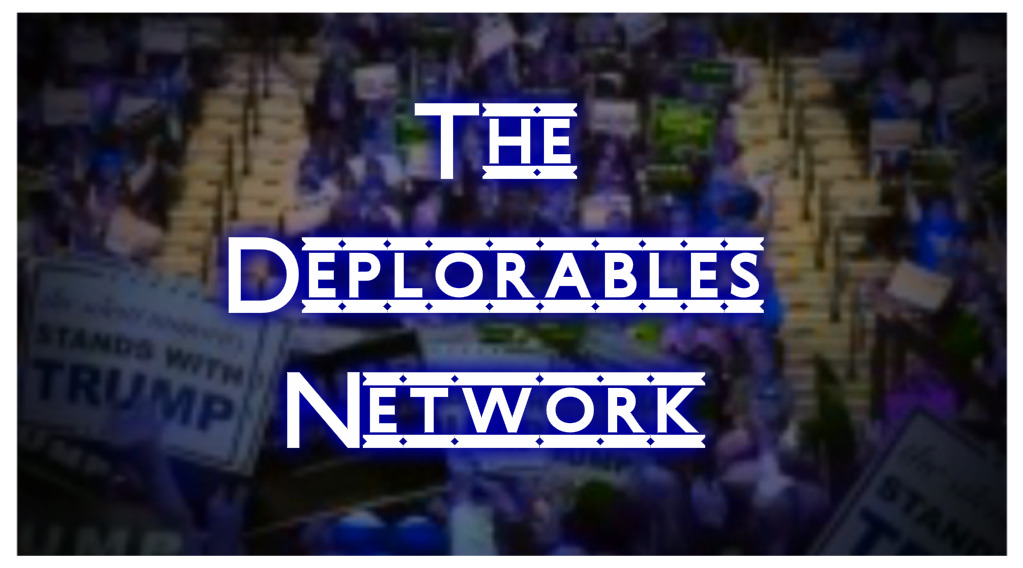 """Photo of """"I was a little PISSED OFF about being PISSED ON so I started my own social network"""" — Introducing The Deplorables Network"""