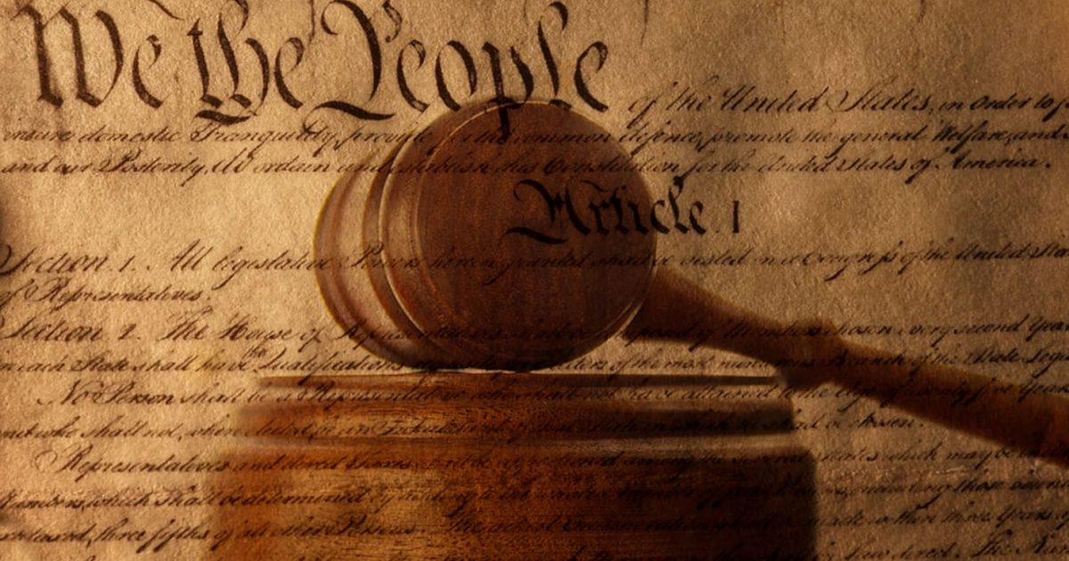 Photo of What The Framers Really Said About The Purpose Of Amendments To Our Constitution
