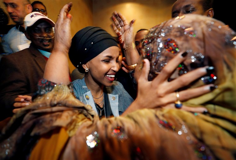 Photo of Stay Vigilant America: Muslims Winning Major US Elections