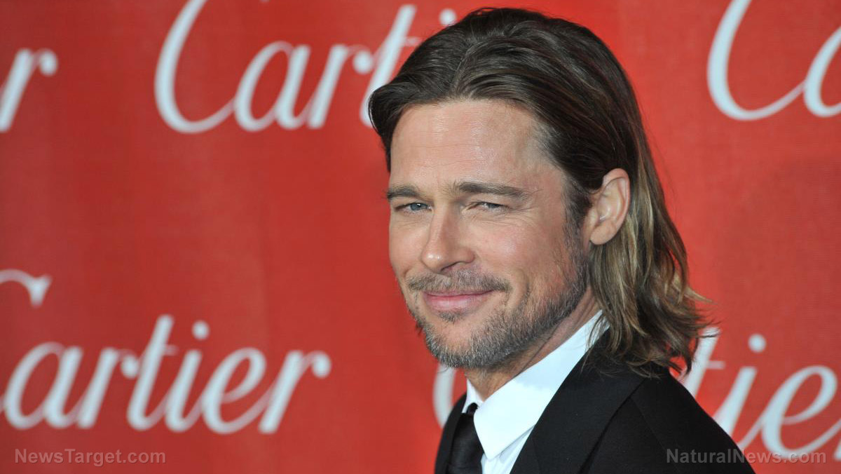 Photo of No Good Deed Goes Unpunished — Brad Pitt's charity sued by New Orleans residents after he built them homes following Katrina