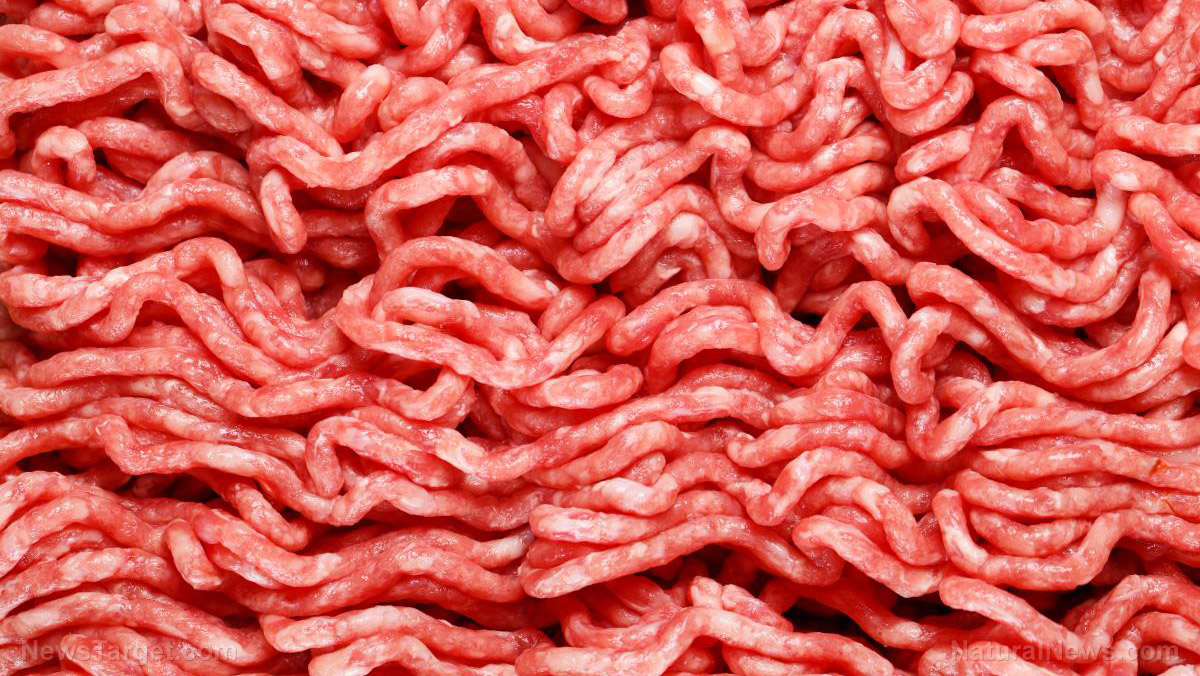 Photo of BOMBSHELL: USDA turns a blind eye to meat supply contaminated with banned pharmaceutical drugs